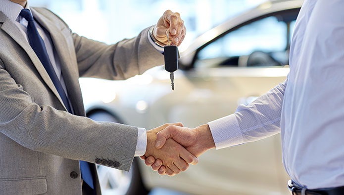 5 Things You Need To Think Before Buying Your First Car