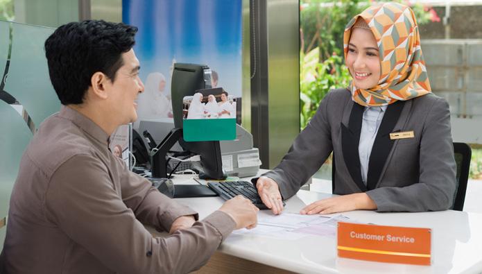 Hasil gambar untuk Manfaat Memiliki Produk dan Layanan Danamon Syariah