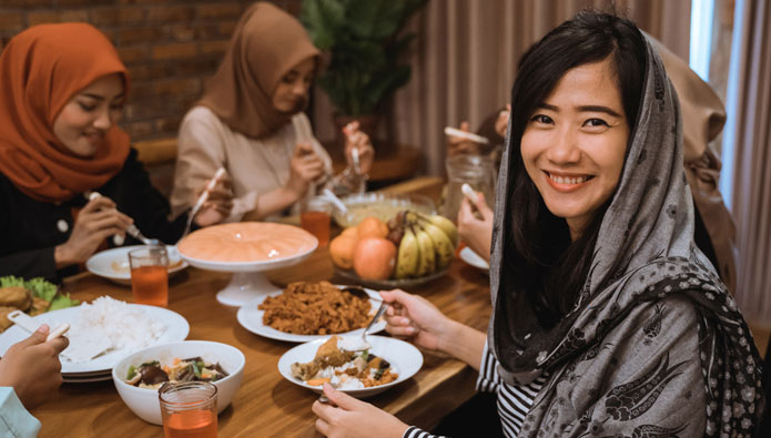 How to Stay Fit and Productive During Ramadan Fasting