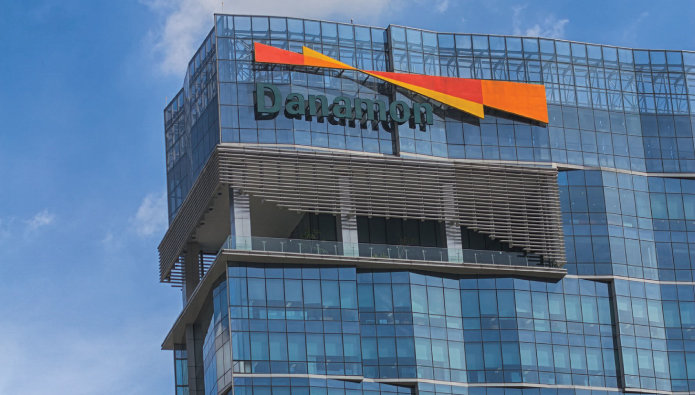 Bank Danamon Posted Quarterly Earnings Rebound, Sustained by Uplift in Asset Quality
