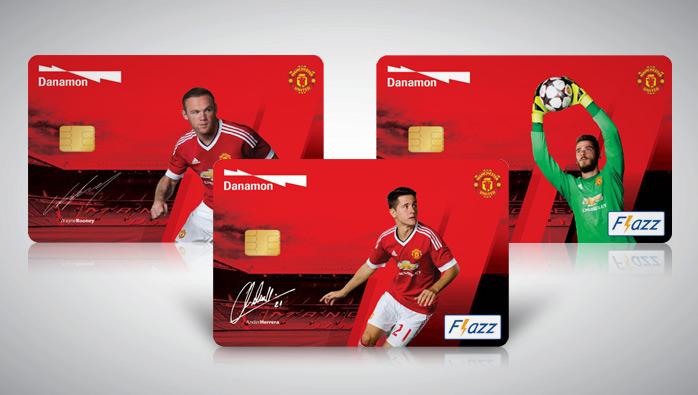 Kartu Danamon Flazz | Bank Danamon